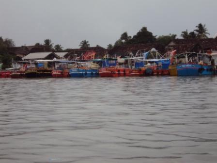 Kochi, Kerala India
