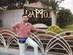 रामोजी फिल्म् सिटी में बसा है संसार