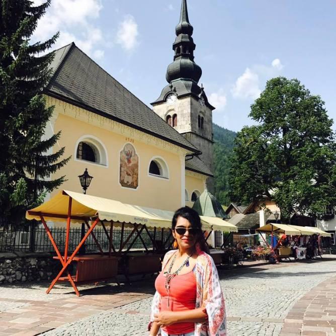 Kranjiska Gora