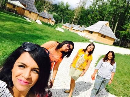 retreat at Eco Resort
