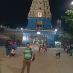 वैष्णव आस्था का केंद्र है सिम्हाचलम मंदिर