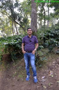 Ananthgiri Coffee Plantation_Sachin Dev Sharma