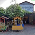 अरकू वैली कॉफ़ी म्यूजियम: कॉफ़ी के साथ कॉफ़ी का इतिहास