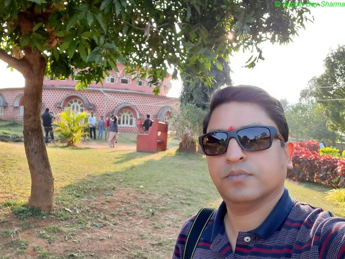 Tribal Museum_Sachin Dev Sharma